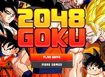 2048 cu Goku