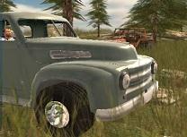 Camion 3D Rusesc Livrari