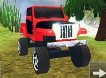 Condus Offroad HD