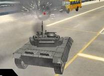 Hot de Masini Editia cu Tancuri