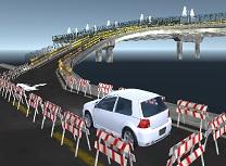 Parcari 3D pe Pod
