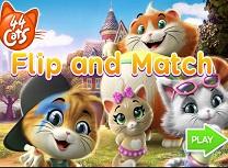 Jocuri cu Pisici