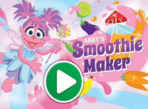 Abby Face Smoothie