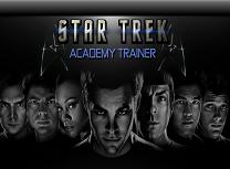 Academia Star Trek