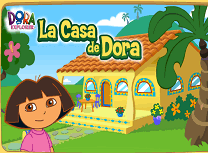 Acasa la Dora