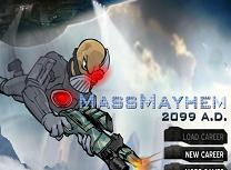 Actiune in 2099
