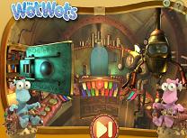 Jocuri cu WotWots