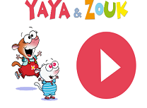 Activitati cu YaYa si Zouk