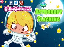 Activitati de Astronaut