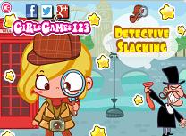 Activitati de Detectiv