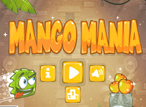Aduna Fructele Mango