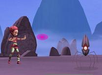 Jocuri cu Code Lyoko