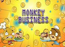 Afacerea Maimutelor