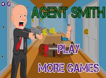 Agentul Smith