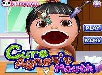 Agnes si Igiena Orala
