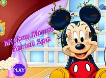 Ai Grija de Mickey Mouse