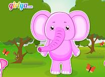 Ai Grija de Micul Elefant