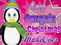 Ai Grija de Pinguin