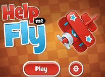 Ajuta Avionul sa Zboare