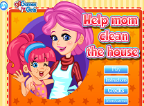 Ajuta Mama sa Curete Casa