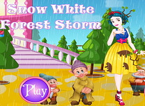Alba ca Zapada Prinsa de Furtuna