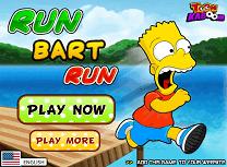 Alearga cu Bart