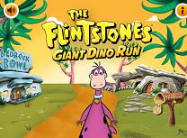 Alearga cu Dino