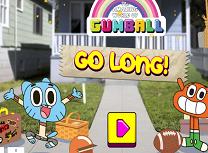 Alearga cu Gumball
