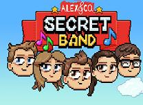 Alex si Formatia Secreta