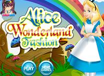Alice Moda Din Tara Minunilor