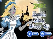 Alice Zombi