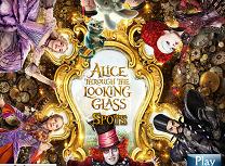 Alice in Lumea Oglinzilor Locuri Ascunse