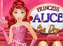 Alice la Spa