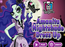 Amaniata Nightshade de Imbracat