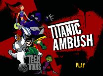 Ambuscada Titanilor