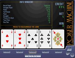American Poker 3
