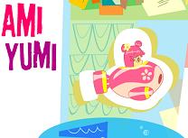 Ami si Yumi cu Submarinul