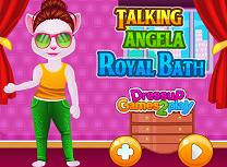 Angela Baie Regala