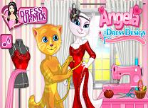 Angela Design de Rochii