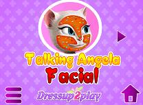 Angela Tratamente Faciale
