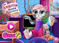 Angela la Spital