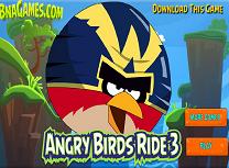 Angry Birds Cursa 3
