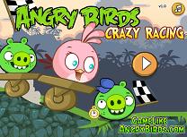 Angry Birds Curse Nebune