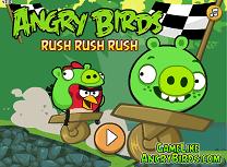 Angry Birds Curse