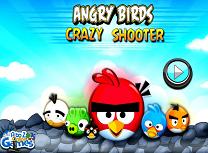 Angry Birds Distruge Bilele