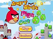 Angry Birds Elimina Porcusorii