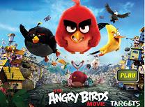 Angry Birds Filmul Trage la Tinta