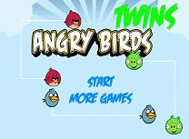Angry Birds Gemeni