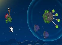 Angry Birds In Spatiu 2