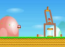 Angry Birds Mario